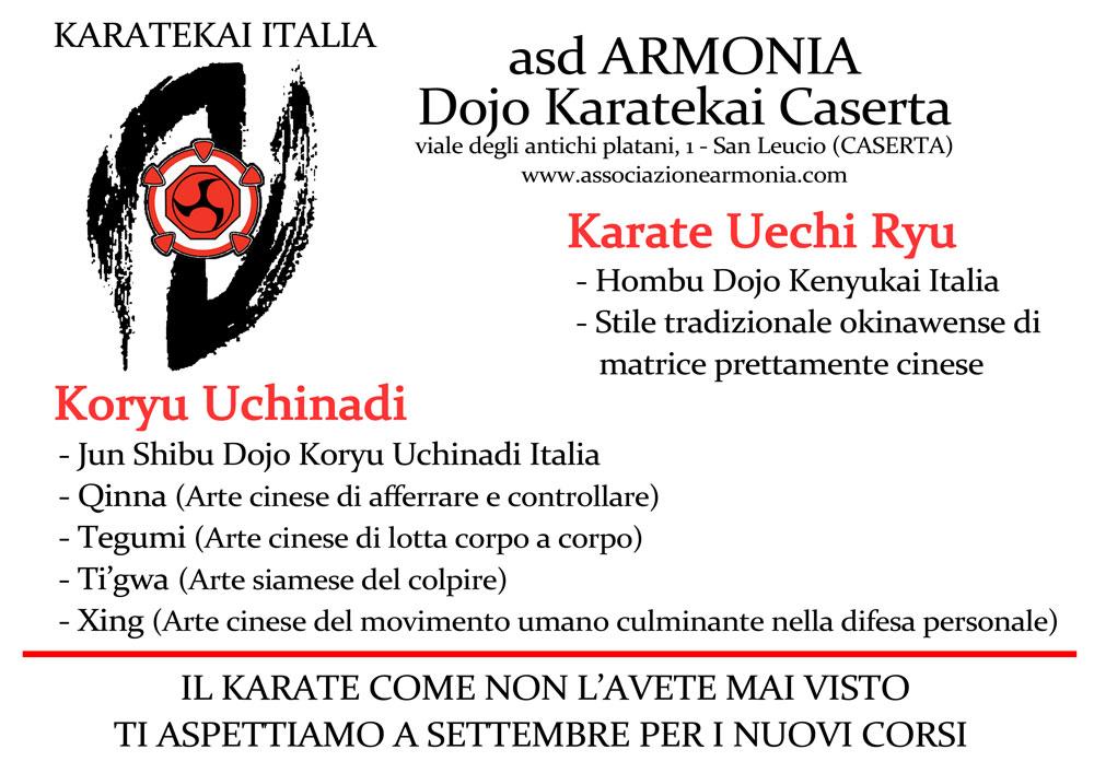 Dojo-Kaartekai-Caserta-2016