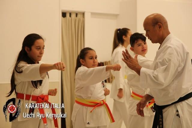 shinjo-kiyohide-karatekai-italia